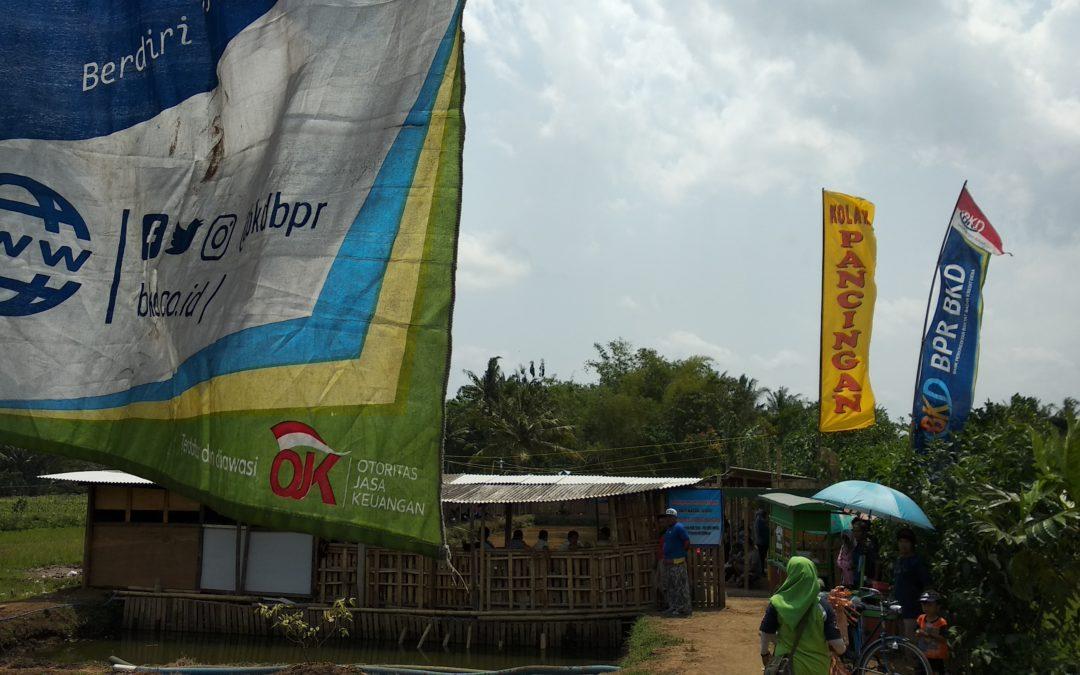 HUT ke-122 Badan Kredit Desa (BKD): Bank BKD Banyumas, Melangkah Pasti Hadapi Persaingan